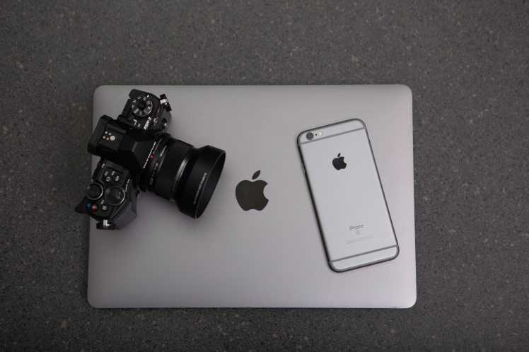 Which of your devices do you check EXIF data on? : By Will Milne : Used with permission